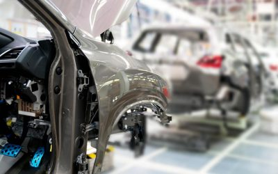 3 important Insights About CNC Machining in the Automotive Industry