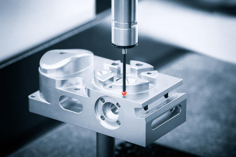 What You Need to Know About Quality Control for CNC Machining