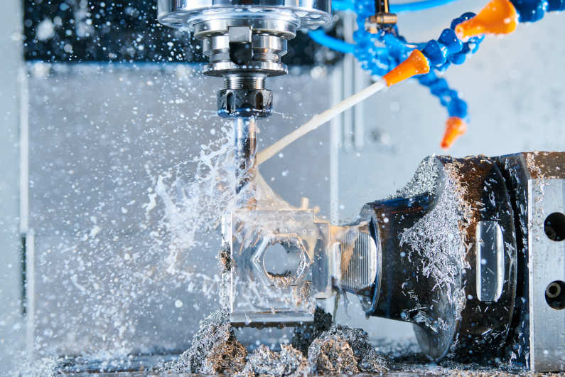 Precision Milling Services: 5 Questions You Need to Ask the Machine Shop