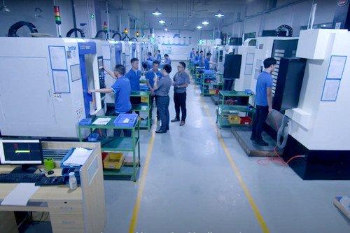 CNC Machining: Gensun Precision