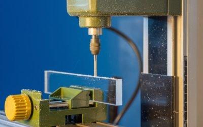 CNC Machining Acrylic – 8 Things You NEED to Know