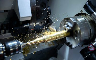 What is CNC Turning? Plus 3 Things You Need to Know About It