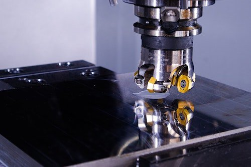 Benefits of Steel and its Challenges for CNC Machining