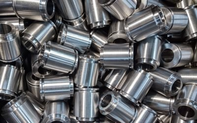 What Type of Steel is Best for Your CNC Machined Part?