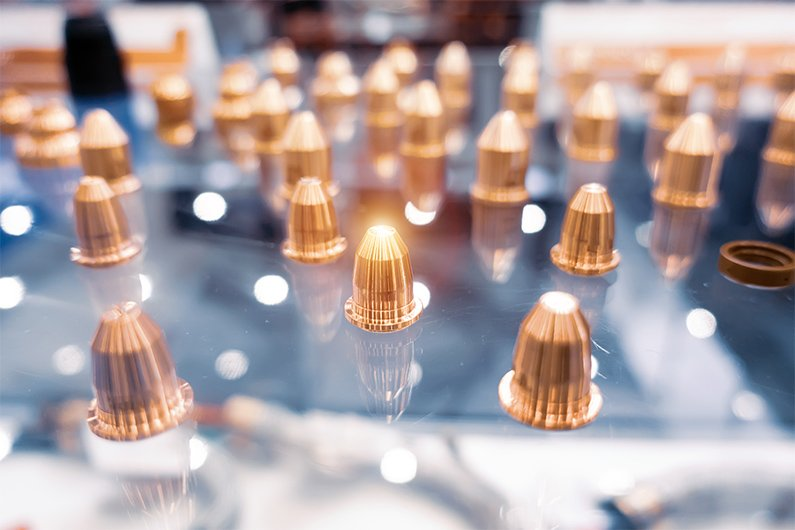 CNC Machining Copper: Benefits, Drawbacks, and Properties Explained