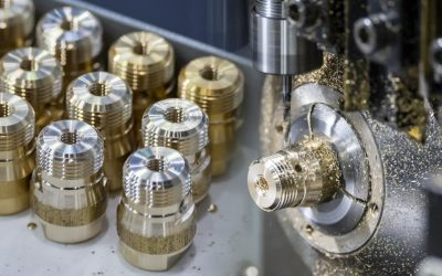 CNC Machining Brass: What are the Best Alloys, and What Else Should You Know?